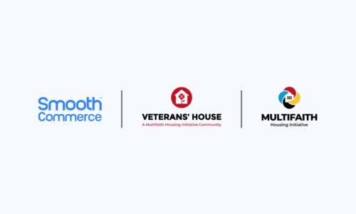 Smooth x Veterans' House x MHI